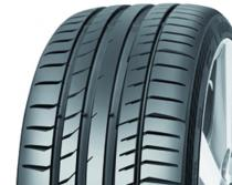 Continental SportContact 5 255/45 R18 99 W