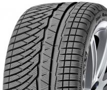 Michelin PILOT ALPIN PA4 245/35 R20 91 V