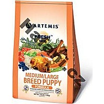 Artemis Puppy M/L Breed 13,6kg