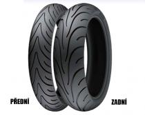 Michelin PILOT ROAD 2 160/60 ZR17 69 W