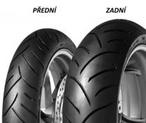 Dunlop SP MAX Roadsmart 120/60 ZR17 55 W