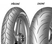 Dunlop SP MAX Qualifier 160/60 ZR17 69 W