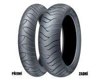 Michelin PILOT ROAD 180/55 ZR17 73 W
