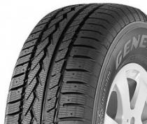 General Tire Snow Grabber 265/70 R16 112 T