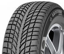 Michelin LATITUDE ALPIN LA2 255/60 R17 110 H
