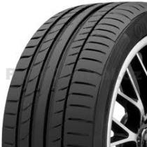 Continental ContiSportContact 5 205/40 R17 84 V