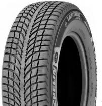 Michelin LATITUDE ALPIN LA2 GRNX 255/50 R20 109V