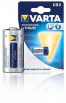 Varta PROFESSIONAL lithiová CR123A 1ks