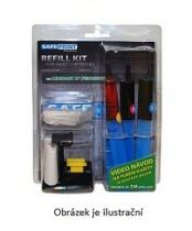 Safeprint Refill kit STANDARD HP pro 22