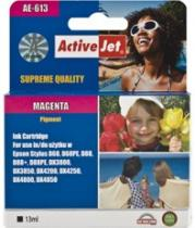 Action ActiveJet Ink Eps T0613 D68/D88/DX3800 Magenta