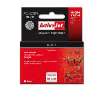 Action ActiveJet ink Canon CLI-526Bk