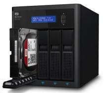 WD My Cloud - 3TB