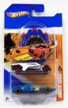 Mattel Hot Wheels Angličák se stopkami