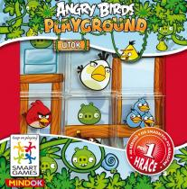 Mindok SMART Angry Birds - Útok
