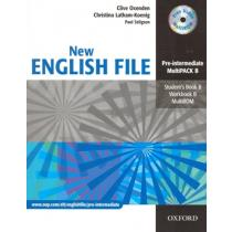 New English File preint Pack B