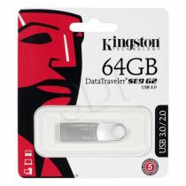 KINGSTON DataTraveler SE9 64GB