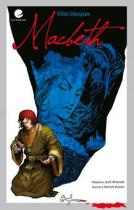 William Shakespeare: Macbeth - Komiks