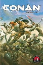 Thomas Roy, Windsor-Smith Barry, Buscema John: Conan (kniha O4) - Comicsové legendy 19