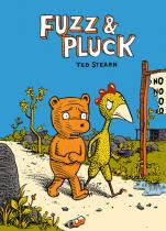 Ted Stearn: Fuzz a Pluck