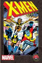 Chris Claremont: X-Men (kniha 4) - Comicsové legendy 22