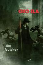 Jim Butcher: Harry Dresden 6 - Oko zla