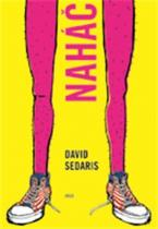 David Sedaris: Naháč
