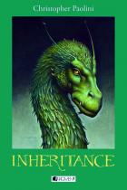 Christopher Paolini: Inheritance (brož.)