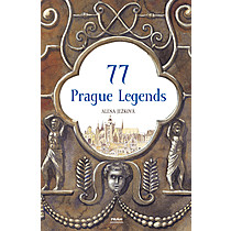 77 Prague legends/anglicky/
