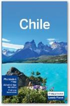 Kolektiv autorů: Chile - Lonely Planet