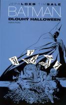 Loeb Jeph, Sale Tim: Batman - Dlouhý Halloween