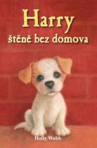 Holly Webb: Harry štěně bez domova