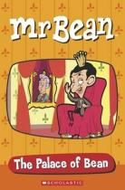 Popcorn ELT Readers 3: Mr Bean: The Palace of Bean with CD