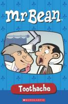 Popcorn ELT Readers 2: Mr Bean Toothache