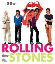 50 let: Rolling Stones