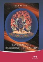 Rob Preece: Psychologie buddhistické tantry