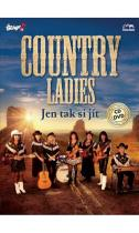 Country Ladies - Jen tak si jít - CD+DVD