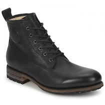 Blackstone MID LACE UP BOOT FUR - pánské