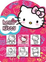 Razítka 5+1 Hello Kitty
