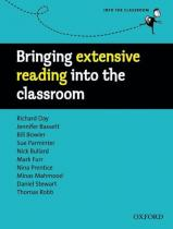 BRINGING EXTENSIVE READING INTO CLASSROOM