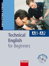 Christie David: Technical English for Beginners - učebnice + CD