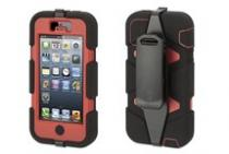 Griffin Survivor iPhone 5