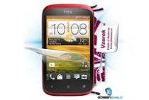 Screenshield pro HTC Desire C