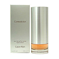Calvin Klein Contradiction EdP 100 ml W