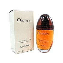 Calvin Klein Obsession EdP 30 ml W