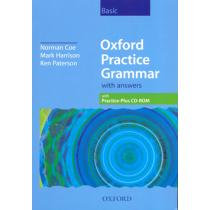 OX Pract Grammar Basic CD-ROM