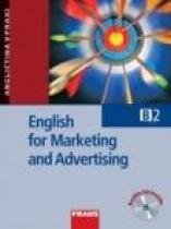 English for Marketing and Advertising + CD