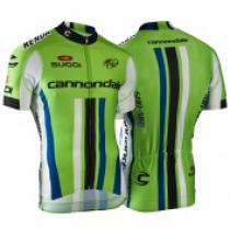 CANNONDALE Pro Cycling 2014 dres