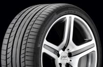 Continental SportContact 5P 255/40 ZR20 101 Y XL
