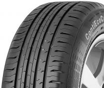 Continental EcoContact 5 185/50 R16 81 H