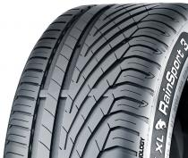 Uniroyal RainSport 3 SUV 255/55 R18 109 Y XL
